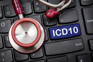 2018 ICD-10 Updates