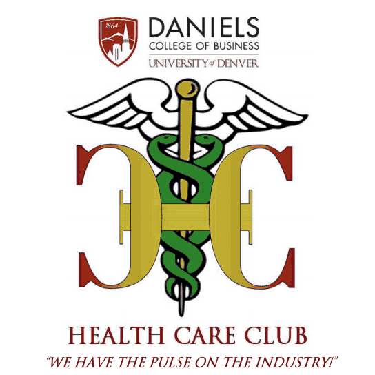 R. Todd Welter Presents at the Daniels Health Care Club's Inaugural Event