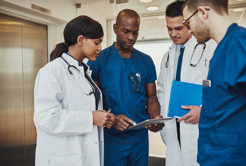 CHIEF ICD-10 Implementation Plan – Get Started Today!