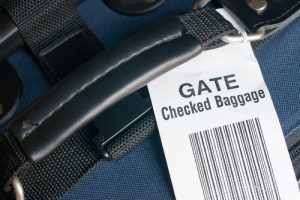 Bag Fees and other Administrative Services