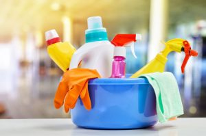 Spring Cleaning Fever! — Fun with ICD–10