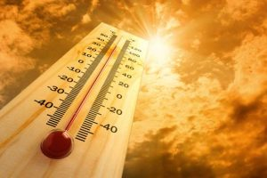 Don't Run Into a Heatstroke Out There! — Fun with ICD-10