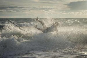 Don't Surf into the ER This Summer! — Fun with ICD–10