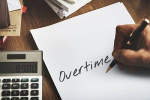 Federal Judge Blocks Obama Administration's Overtime Pay Rule