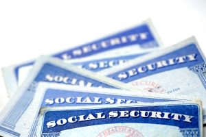 Reminder: Social Security Removal Initiative