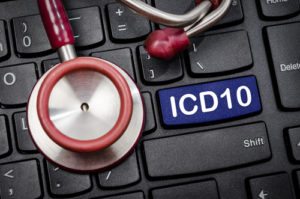 CDC Releases Final List Of 2019 ICD-10-CM Codes