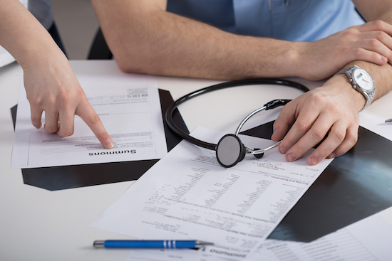 Surprise Medical Bills: New Protections for Consumers Take Effect in 2022